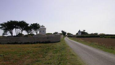 Moulin de Boire - Ars en Ré