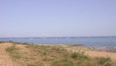 Mouillage bateaux