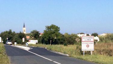 Village de La Couarde sur Mer